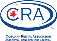 Canadian Rental Association Logo